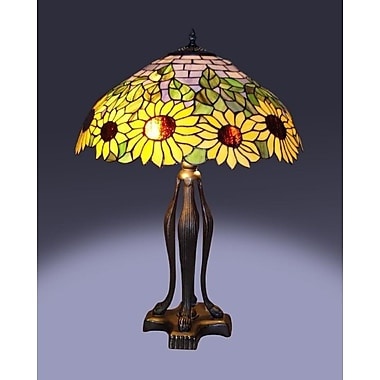 August Grove Quince 26'' Table Lamp