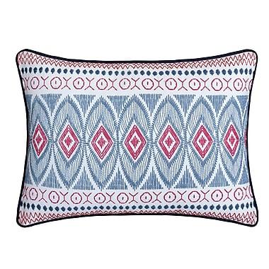 LUX-BED Sarita Garden Cotton Throw Pillow