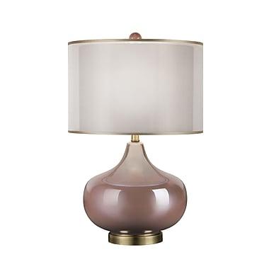 Catalina Lighting Tessa 30.25'' Table Lamp