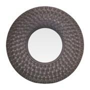 GraftonHome Swirl Circular Wall Mirror