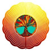 Next Innovations Tree of Life New 2017 Wind Spinner