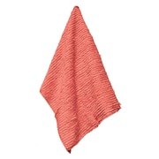 Janey Lynn's Designs Inc Shaggie Towel; King Salmon