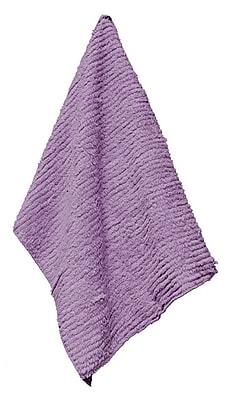 Janey Lynn's Designs Inc Shaggie Towel; Lavender Dream