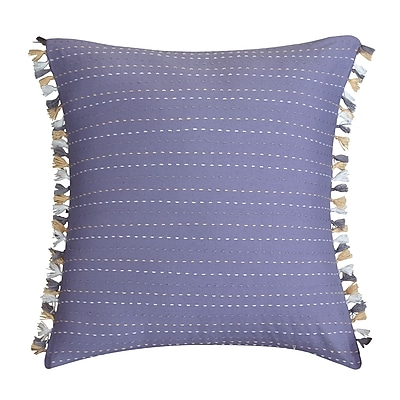 LUX-BED Grand Palace Cotton Throw Pillow