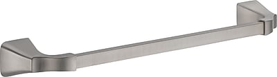 Delta Tesla 18'' Wall Mounted Towel Bar; Brilliance Stainless
