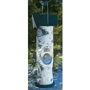 Audubon/Woodlink Woodland Series Tube Bird Feeder