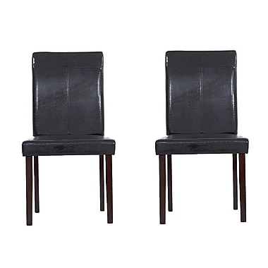 Warehouse of Tiffany Side Chairs (Set of 8)
