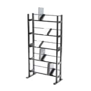 Rebrilliant Multimedia Storage Rack I; Espresso