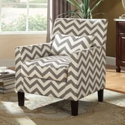 BestMasterFurniture Accent Arm Chair