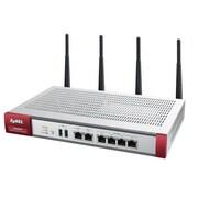 ZyXEL VMG4825 Bonded VDSL2 AC2050 Wi-Fi Gateway, 300 Mbps/1.7 Gbps, 4-Port