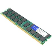 AddOn DDR4 SDRAM RDIMM 288-pin DDR4-2133/PC4-17000 Server RAM Module, 4GB (1 x 4GB) (AM2133D4SR8RLP/4G)