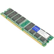 AddOn SDRAM UDIMM 168-pin PC-133 Desktop/Laptop RAM Module, 256MB (1 x 256MB) (AO16C3264-PC133)