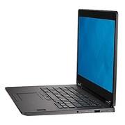 """Dell™ Latitude 14 7000 E7470 14"""" Ultrabook, LCD, Intel Core i5-6300U, 256GB SSD, 8GB RAM, Windows 10 Pro, Black"""