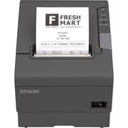Epson® TM-T88V Color Receipt POS Printer, USB, Dark Gray