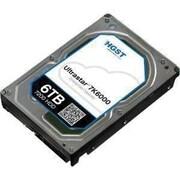 "HGST Ultrastar  7K6000 SATA 6 Gbps 3.5"" Internal Hard Drive, 6TB, 20/Pack (HUS726060ALE610)"