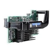 HP® FlexFabric 650FLB 2-Port Gigabit Ethernet Network Adapter for ProLiant BL460c Gen9 Server