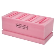 Image Mechanics ProStorage LTO 24 External Hard Drive Storage Case, Pink (IMA904800F088)