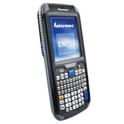 Intermec Texas Instruments OMAP 33715 600 MHz 512MB Ultra Rugged Mobile Computer, Gray (CN70e) by