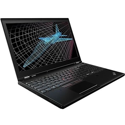 lenovo™ ThinkPad P50 20EN001BUS 15.6