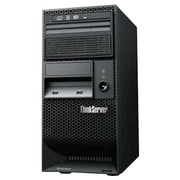 lenovo™ ThinkServer TS140 8GB RAM Intel Core i3-4150 Tower Server, 70A40083UX