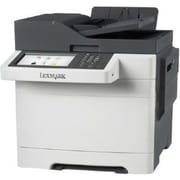 Lexmark™ CX510DE Color Laser Multifunction Printer, 28ET651, New