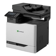 Lexmark™ CX820de Color Laser Multifunction Printer, 42KT110, New
