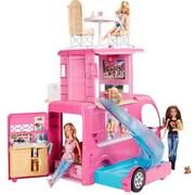 Mattel Barbie® Pop-Up Camper Plastic Playset (CJT42)