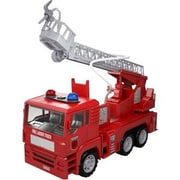 Mota® Basic Medium Fire Truck Engine, Red (FIREW-MED)