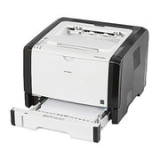Ricoh SP 325DNw Monochrome Laser Workgroup Printer, 407975, New