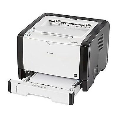 Ricoh SP 325DNw Monochrome Laser Workgroup Printer, 407975, New