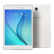 "Samsung SM-T350 8"" Galaxy Tab A Tablet, 16GB, Android 5.0, White"