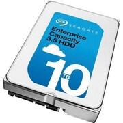 "Seagate  Enterprise Capacity 512e SATA 6 Gbps 3.5"" Internal Hard Drive, 10TB (ST10000NM0086)"