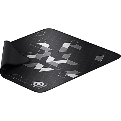 SteelSeries QcK+ Limited Gaming Mousepad, Large (63700)
