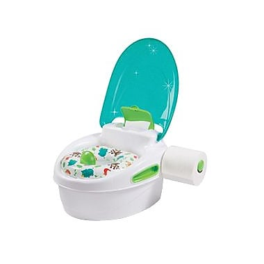 Summer Infant® Step by Step Potty , Multicolor (11430)