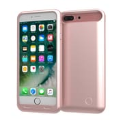 TAMO 3100 mAh Extended Battery Case for iPhone 7/iPhone 7 Plus, Rose Gold (TAE-BAT-I7)