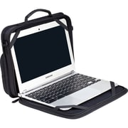 "Targus® 11.6"" Chromebook Work-In Case, Black"
