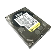 "WD  RE SATA 6 Gbps 3.5"" Internal Hard Drive, 4TB (WD4000FDYZ)"