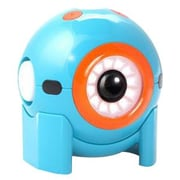 Wonder Workshop® Dot Robot, Turquoise (1-DO01-01)