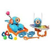 Wonder Workshop® Dash & Dot Robot Wonder Pack, Turquoise (1-WB04-01)