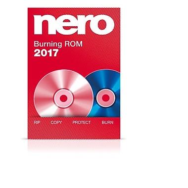 Nero – Logiciel de gravure Burning ROM 2017 [Téléchargement]