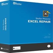 Stellar Phoenix – Excel Repair (Mac) [Téléchargement]