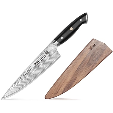 Cangshan Cangshan Z Series 8'' Forged Chef's Knife