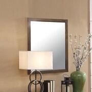 A&J Homes Studio Hanson Accent Mirror