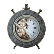 Jeco Inc. Table Clock