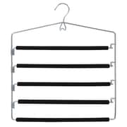 Closet Spice Pant 5-Tier Hanging Organizer