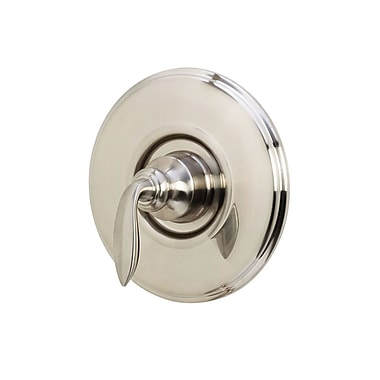 Pfister Avalon Single Handle Tub and Shower Valve Only Trim; Brushed Nickel