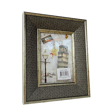 Jeco Inc. Picture Frame; 5'' x 7''