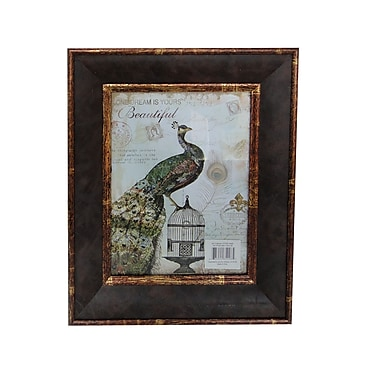 Jeco Inc. Picture Frame; 8'' x 10''