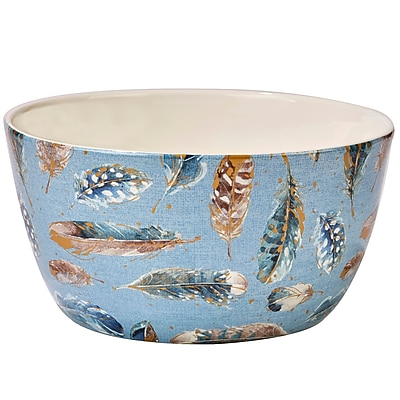 Darby Home Co Gammon Deep Serving Bowl