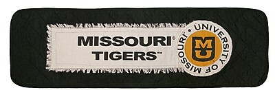 Great Finds University of Missouri Table Runner